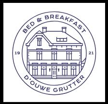 B&B D'Ouwe Grutter